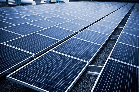 solar for my business