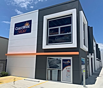 Coastwide Solar Street View