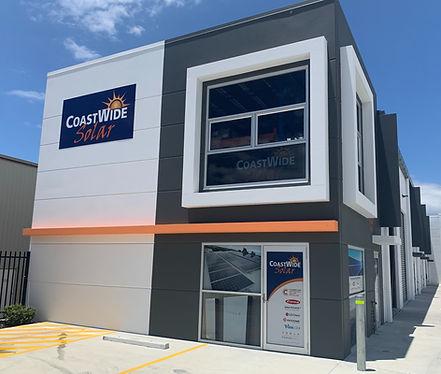 Coastwide Solar Street View