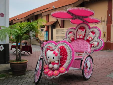 Les Transports en Malaisie