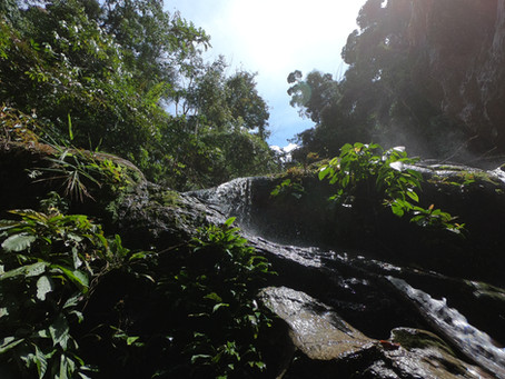 Top 5 Cascades à 1h de Kuala Lumpur !