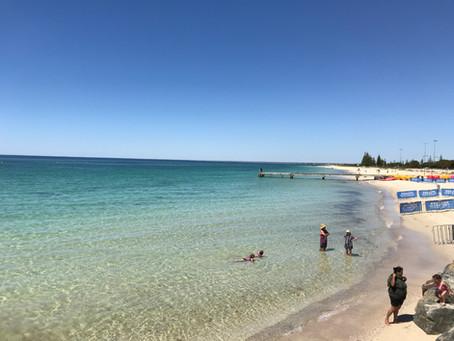 Au pays des kangourous - Perth !