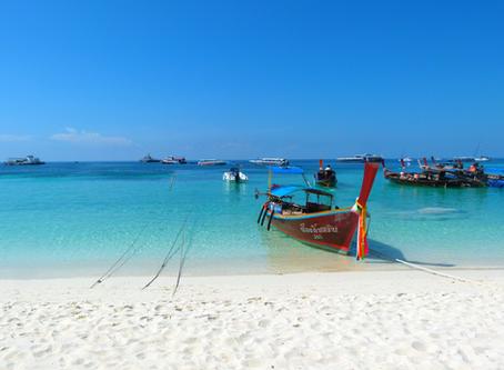 Quand visiter Penang, Langkawi et Koh Lipe ? Notre itinéraire de 9 jours en famille !