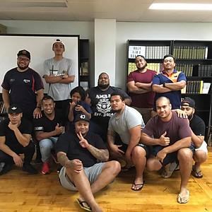 MOV (Mens Fellowship)
