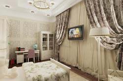 44 спальня для новорожденного вид1новый.