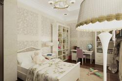 43 спальня для новорожденного вид2 новый