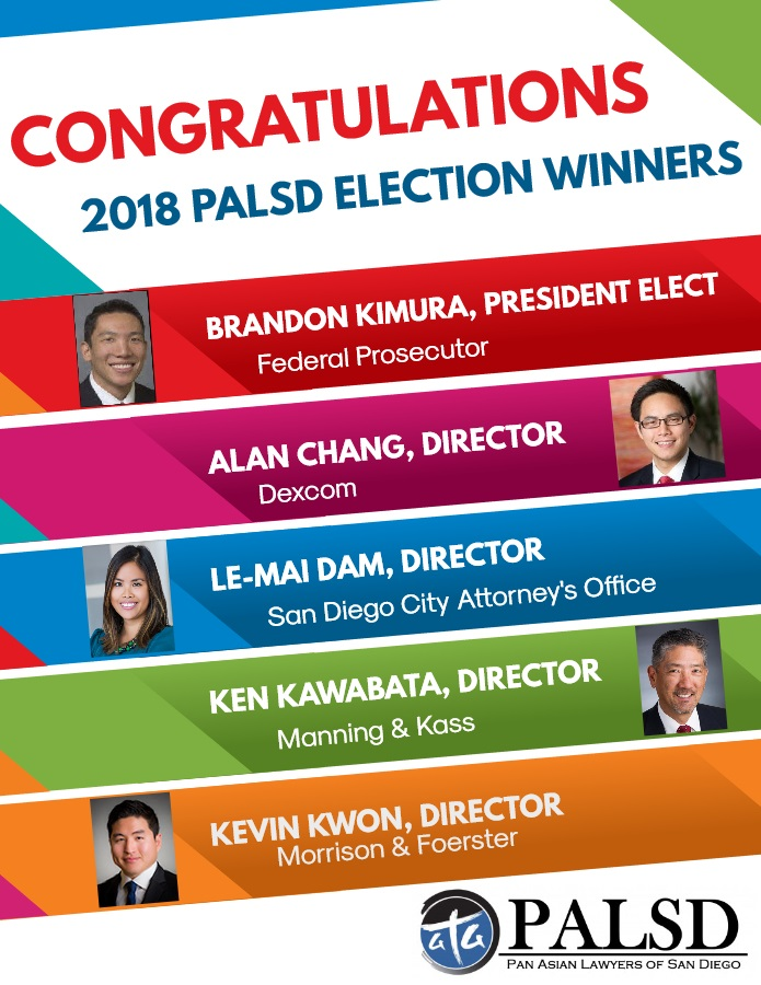 PALSD Election