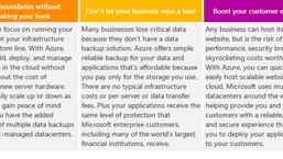 Azure - Flexible Cloud Solutions