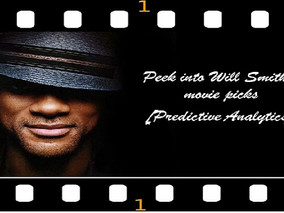 Predictive Analytics in CRM: [Hollywood Star Will Smith on how he picked blockbuster movies]