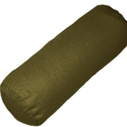 Yoga Bolster 600mm x 230mm New Colours