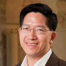 Professor Shan Wang, Co-Founder