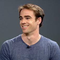 Tyler Shultz, CEO & Co-Founder