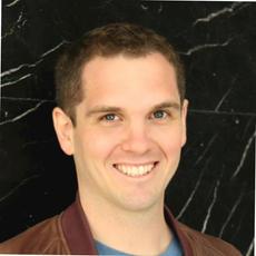 Dr. Nicholas Chisholm, Advisor