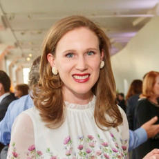 Madeline Livingston, Director of Partnerships