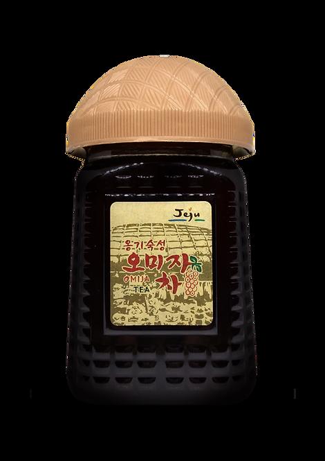 Jeju Omija Honey 1000g