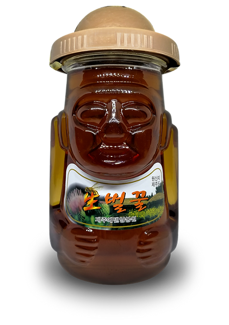Jeju Raw Honey 1200g