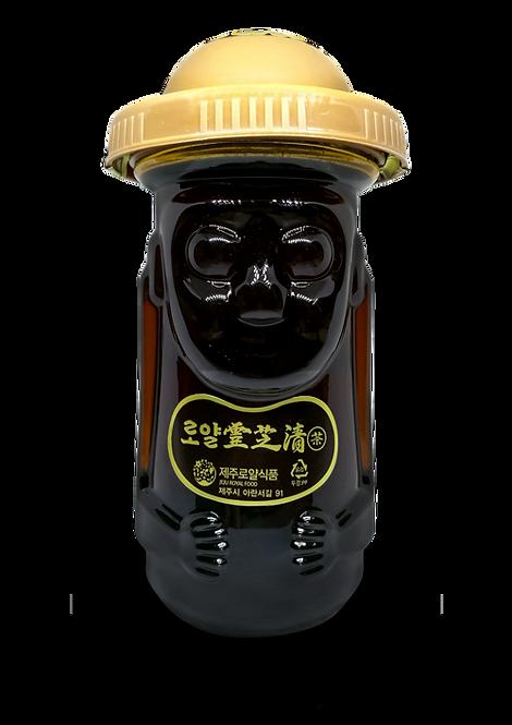 Jeju Ling Zhi Honey 800g