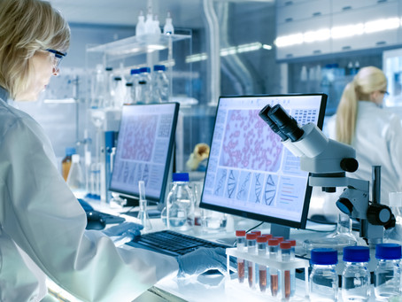 The Unsung Heroes - Celebrating Medical Laboratory Professionals