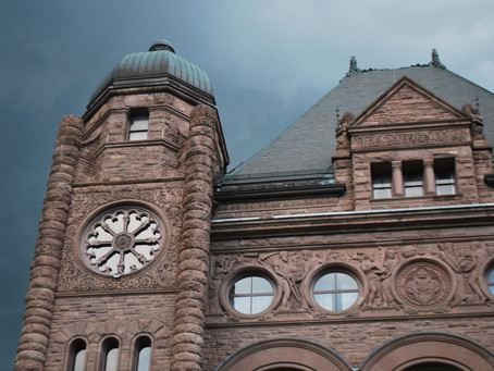 MEDIA STATEMENT: Response to the 2021/22 Ontario Budget Announcement