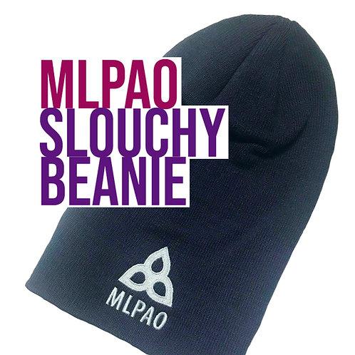 MLPAO Slouchy Beanie