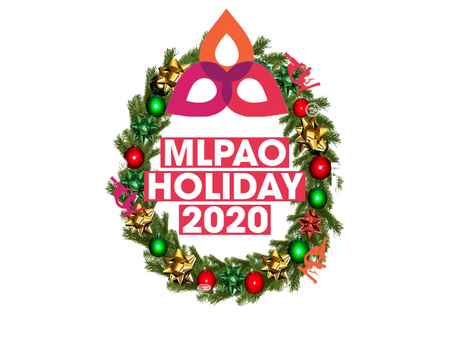 MLPAO Holiday Playlist
