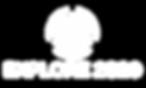 17195 - MLPAO - Explore 2020 Logo - WHIT