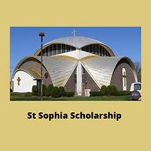 St Sophia scholarship.png