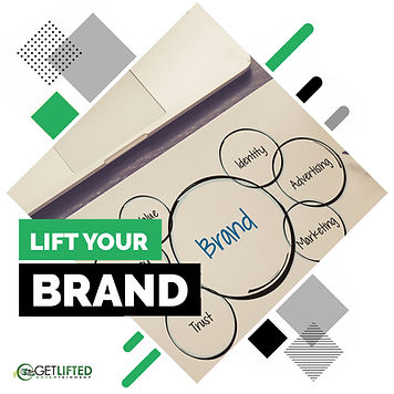 Lift Your Brand