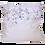 Thumbnail: housse de coussin Gouttes d'eau