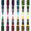 Thumbnail: Karin Marker BrushmarkerPRO NEON Colors Set