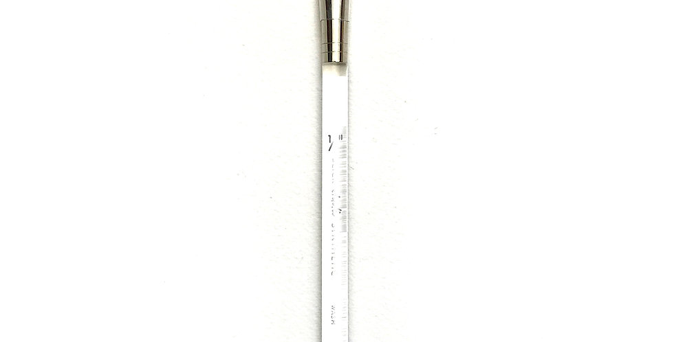 Dick Blick Soft Synthetic Flat Brush 1/2