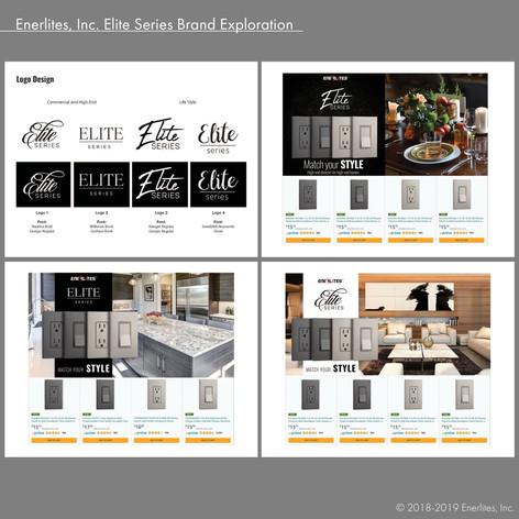 Enerlites, Inc. Elite Series