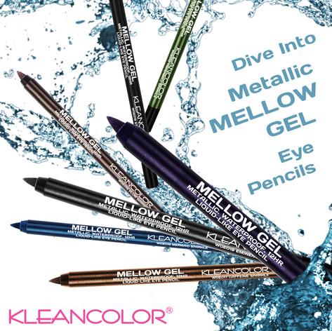 Kleancolor Mellow Gel 2