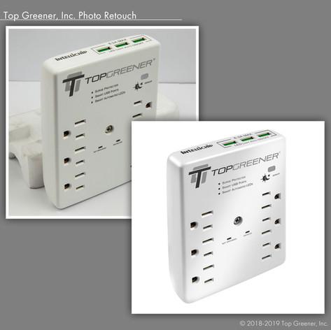 Top Greener Inc. Photo Retouch