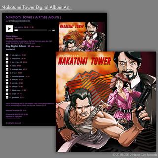 Nakatomi Tower by Macross 82-99