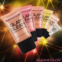 Kleancolor Glam Gleam
