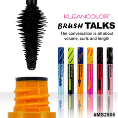 Kleancolor Brush Talks