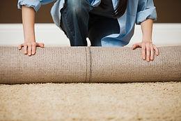 Carpet Instalation