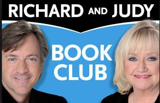 Jennifer Talks to Richard & Judy about The Fever Tree