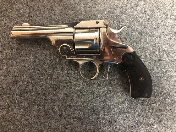 Belgískur Revolver .32S&W