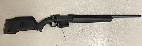 Remington 700 Magpull 6.5 cre