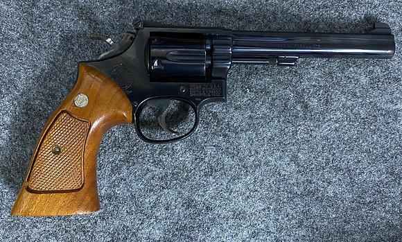 S&W M14-3