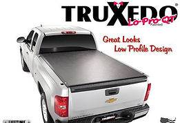 Vehicle Accessories Truck Tonneau Covers