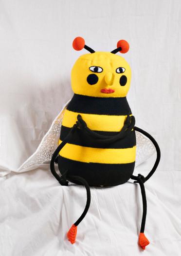 Пчела Лихача