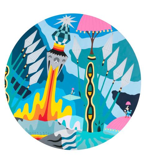 Suzdal of the future. Uranus 7/8