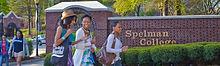 student-walking-by-spelman-sign.jpg