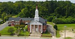 Shiloh Baptist Church Bennettsville