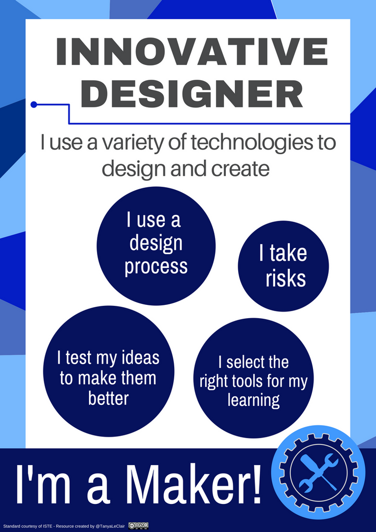 Innovative Designer