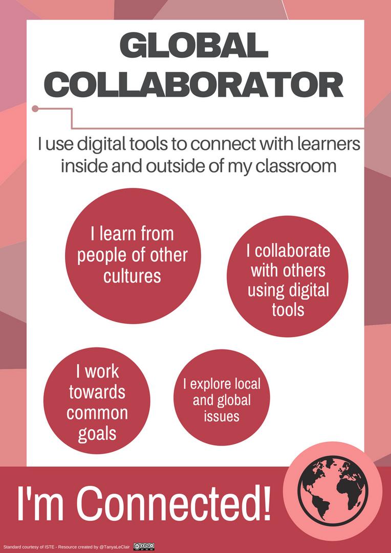 Global Collaborator