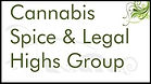 cannabis spice and legal highs group logo